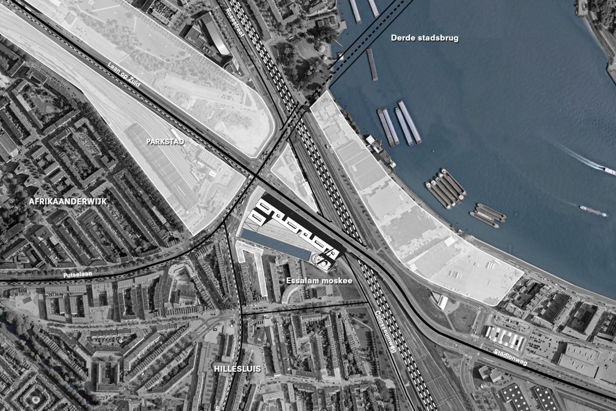 De Nijl Architecten - Het decentraal ziekenhuis