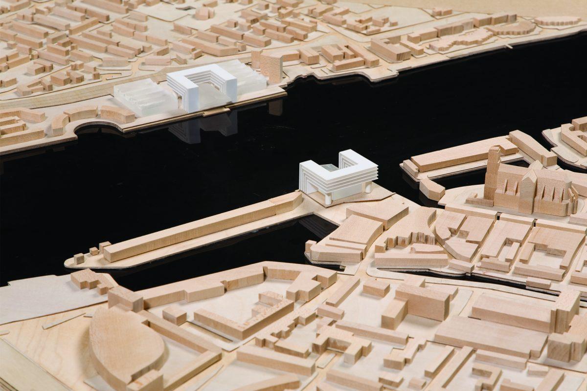 De Nijl Architecten - 5x5 Projecten voor de Hollandse stad